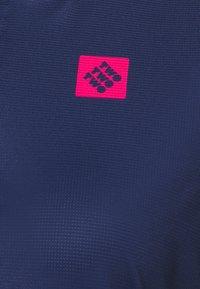 Triple2 - WOMEN - T-shirt print - peacoat - 2
