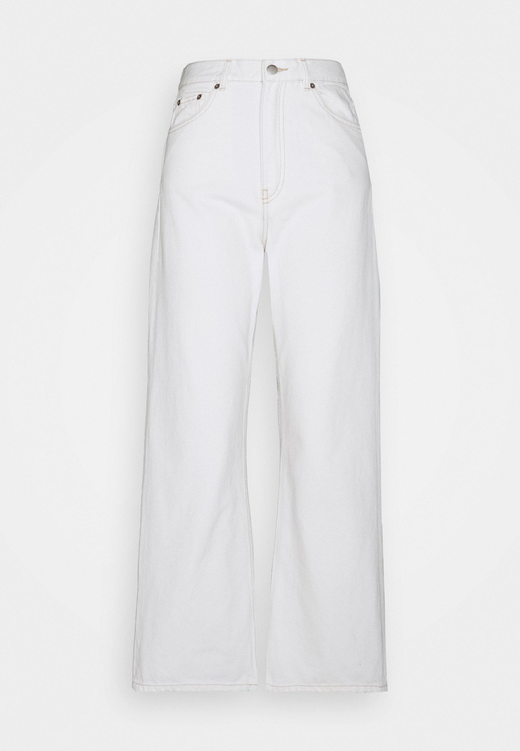 Women ECHO - Relaxed fit jeans