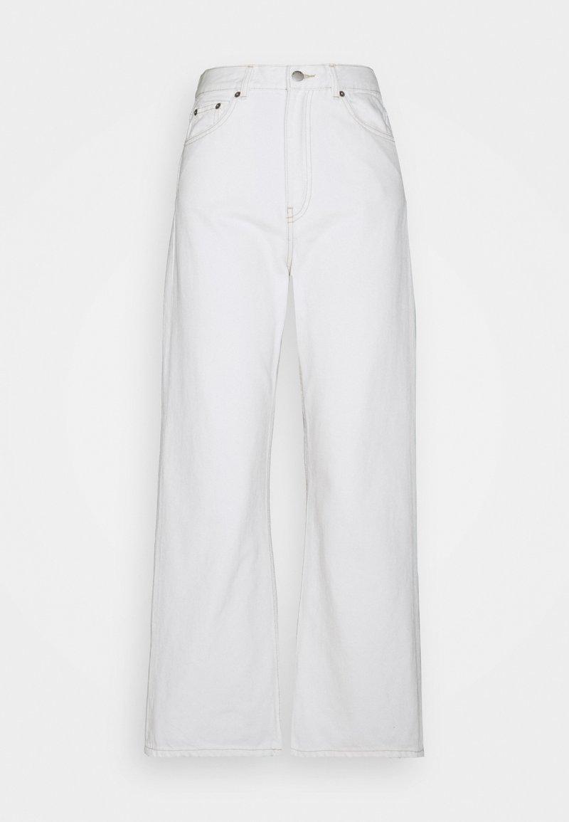 Dr.Denim Petite - ECHO - Jeans relaxed fit - light ecru