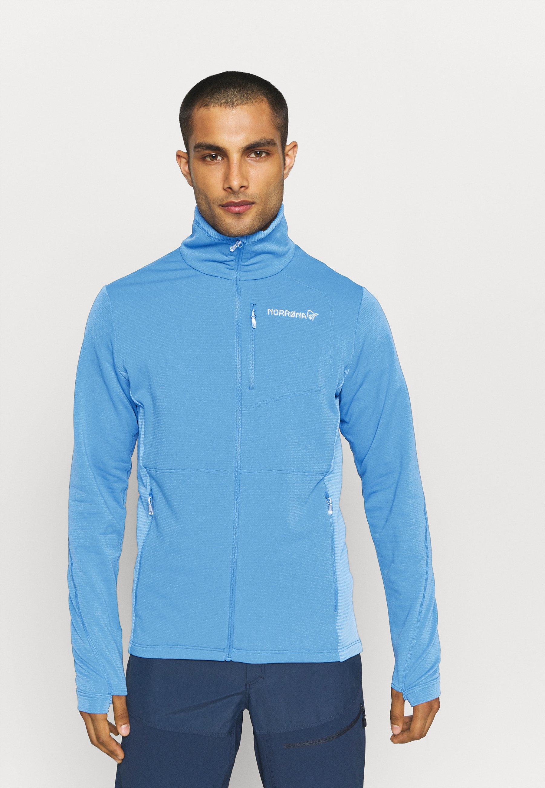 Men BITIHORN WARM JACKET - Fleece jacket