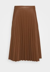 Betty & Co - A-line skirt - bison - 0