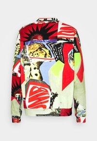 Diesel - Sweatshirt - multi coloured - 1