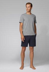 BOSS - Pyjama bottoms - dark blue - 1