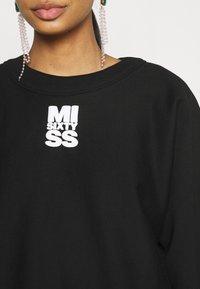 Miss Sixty - Mikina - black - 4