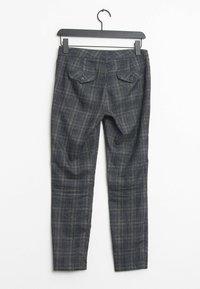 Stefanel - Trousers - grey - 1