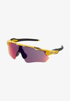 RADAR  - Gafas de deporte - yellow