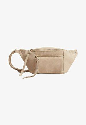 Bum bag - sand