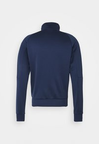 Nike Sportswear - TRIBUTE - Training jacket - midnight navy/white - 7