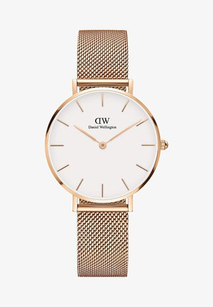 PETITE MELROSE 32MM - Rannekello - rosegold-coloured