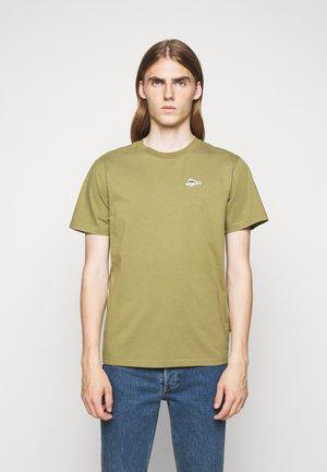 FISH - T-shirts basic - white