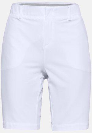 Sports shorts - White
