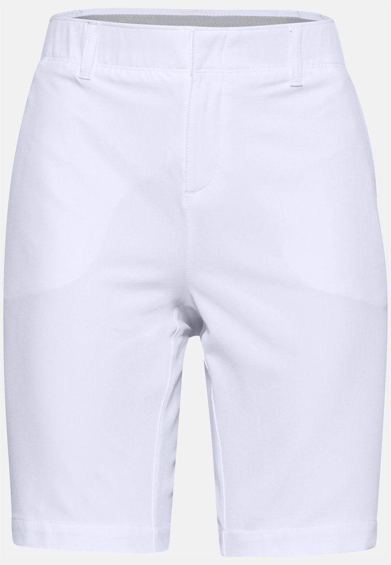 Under Armour - Sports shorts - White