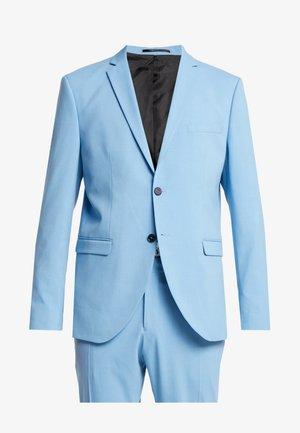 SLHSLIM MYLOLOGAN SUIT - Completo - light blue