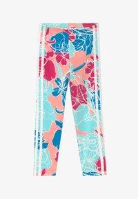 adidas Originals - Leggings - pink - 2