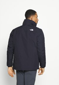The North Face - PINECROFT TRICLIMATE JACKET 2-in-1 - Hardshelljacke - blue - 3