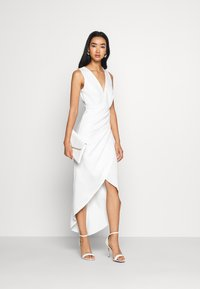TFNC - SOOKIE - Cocktail dress / Party dress - white/silver - 1