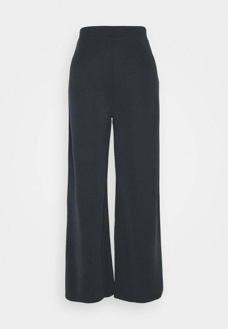Part Two - Trousers - black