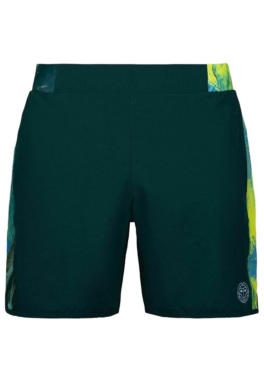 Herren ADNAN TECH SHORTS - kurze Sporthose