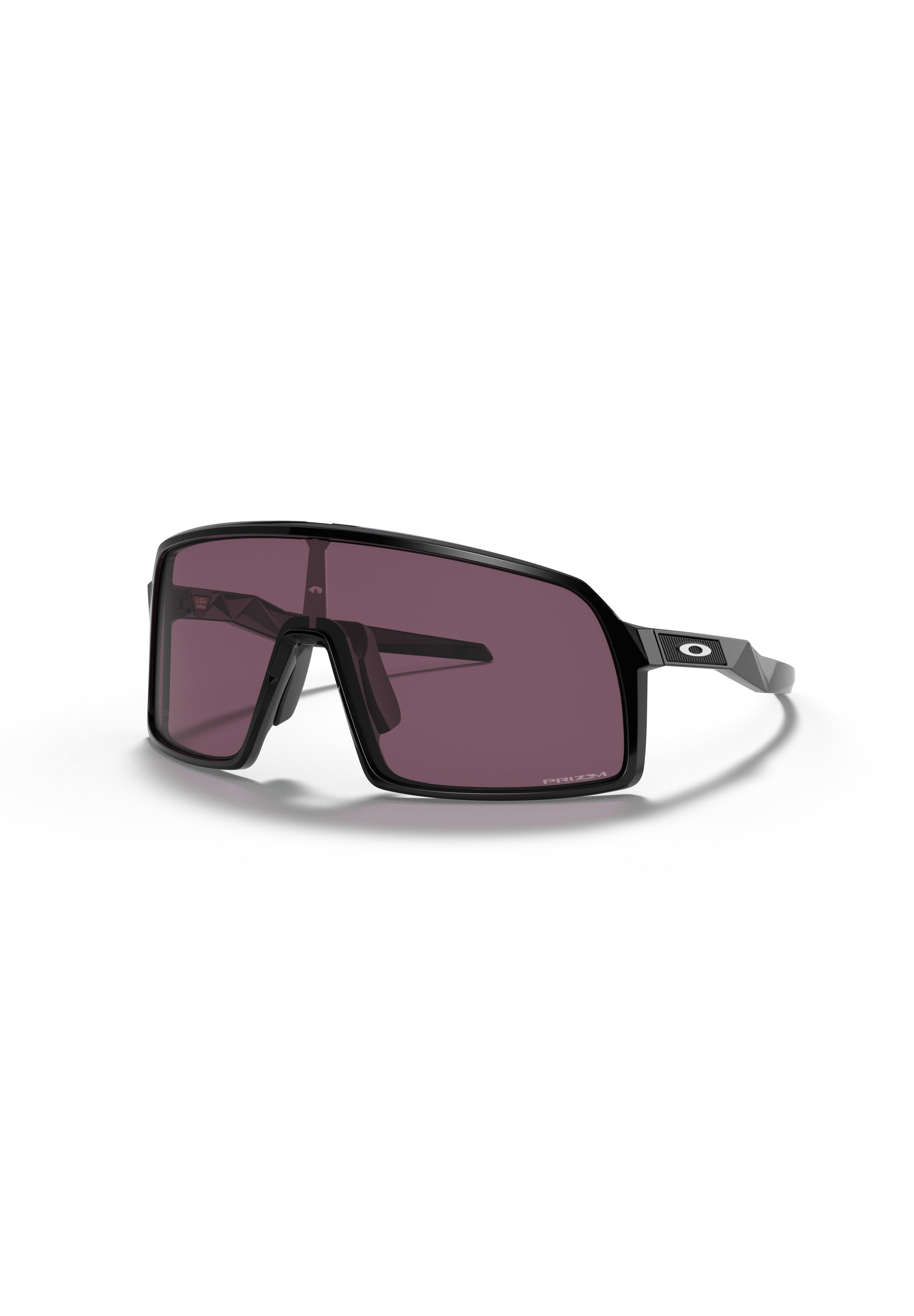 Herren SUTRO S POLISHED PRIZM ROAD  - Sportbrille
