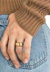 NOELANI - Ring - gold - 0