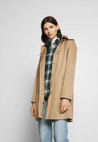 Lauren Ralph Lauren - Short coat - sand - 0