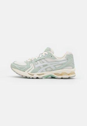 GEL KAYANO  - Sneakers laag - cream/lichen rock