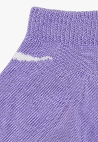 Nike Sportswear - BASIC NO SHOW 6 PACK - Socks - pink - 7