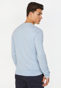 WE Fashion - Pullover - light blue - 2
