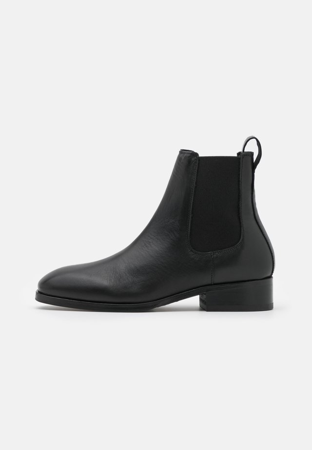ELLARIA - Bottines - black