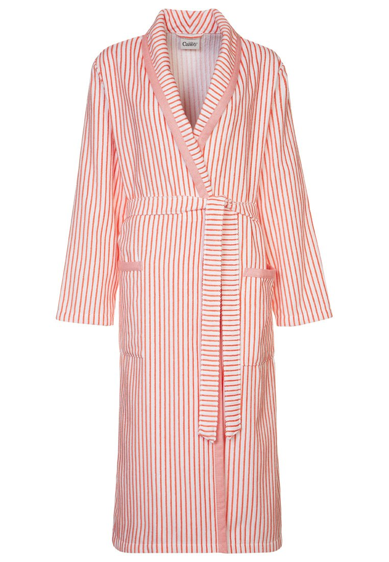 CAWÖ - CARRERA - Dressing gown - orange
