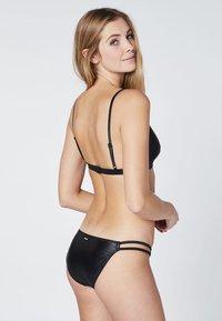 Chiemsee - Bikini -  black - 2