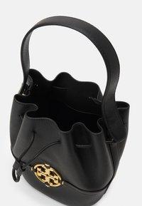 Tory Burch - MILLER BUCKET - Handbag - black - 2