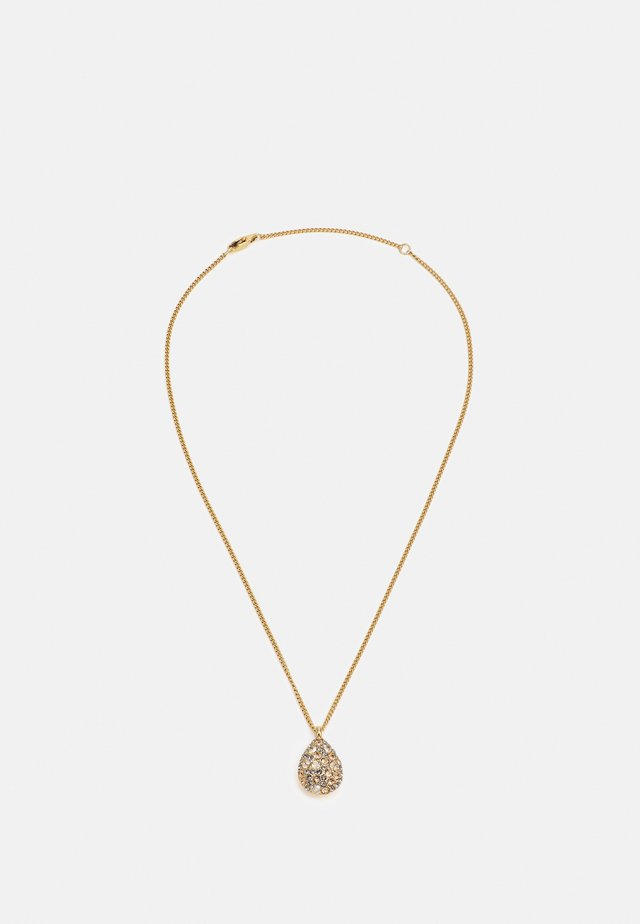BAILEY NECKLACE - Smykke - gold-coloured