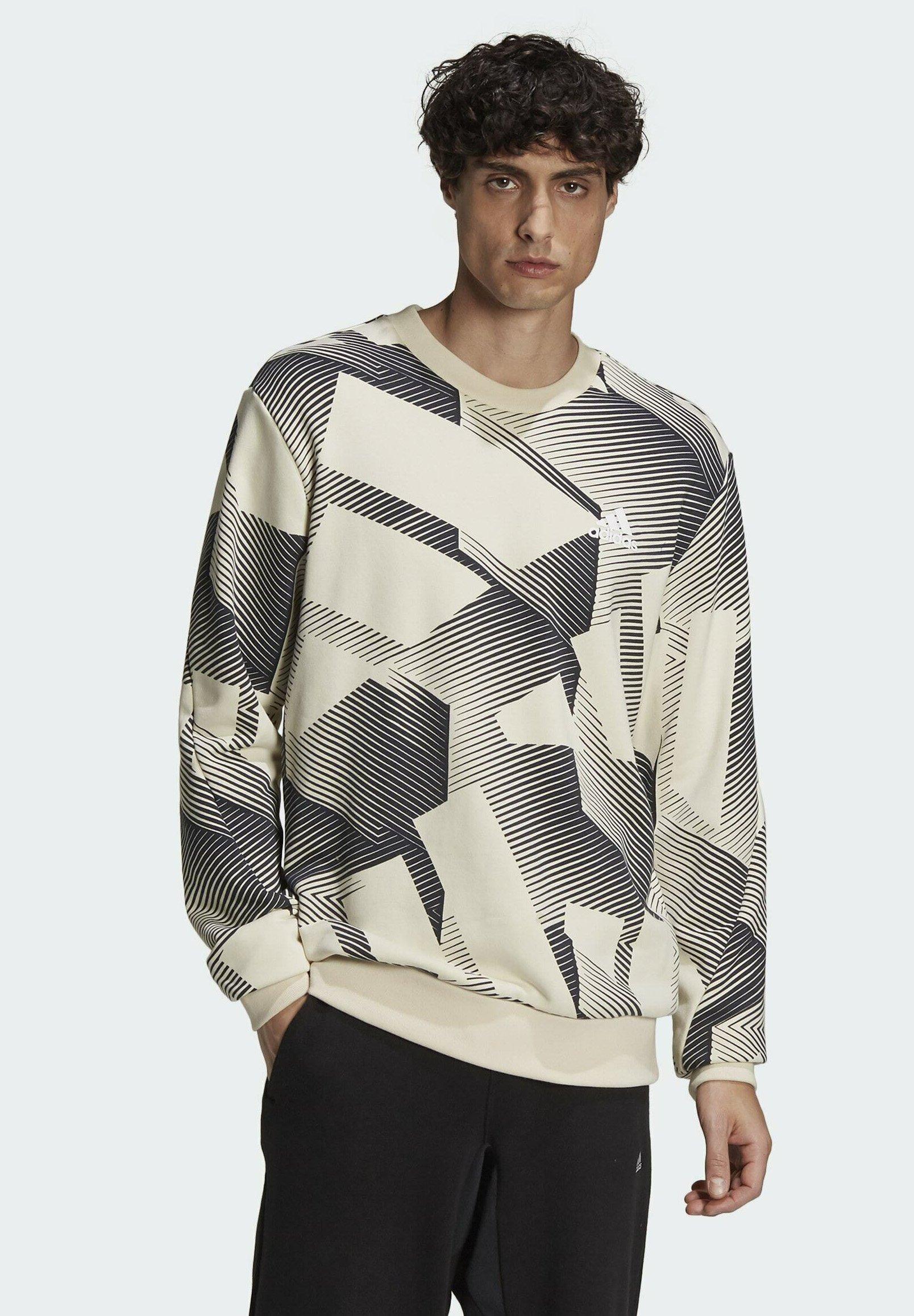 Homme M SI GFX CR - Sweatshirt