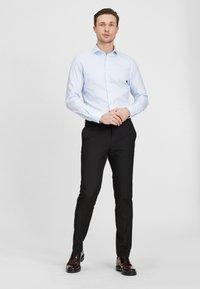 PROFUOMO - SLIM FIT - Shirt - blue - 1