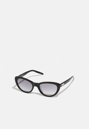 SUNGLASS KID UNISEX - Sluneční brýle - black/grey