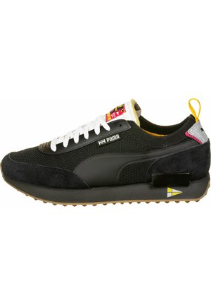 FUTURE RIDER HELLY HANSEN - Baskets basses - ebony