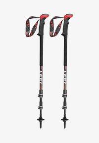 Leki - SHERPA XL - Other accessories - black/red - 0