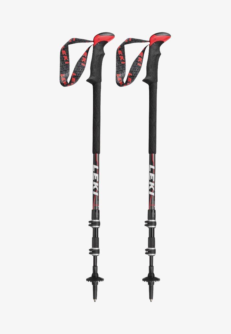 Leki - SHERPA XL - Other accessories - black/red