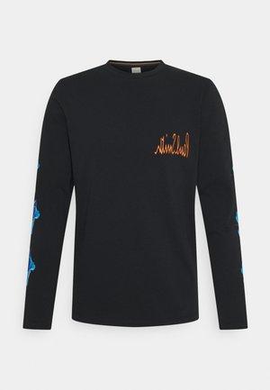 GENTS  - Långärmad tröja - black