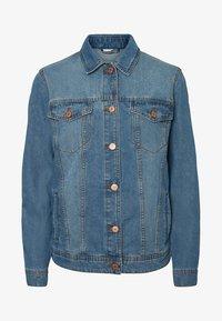 Noisy May - Veste en jean - medium blue denim - 3