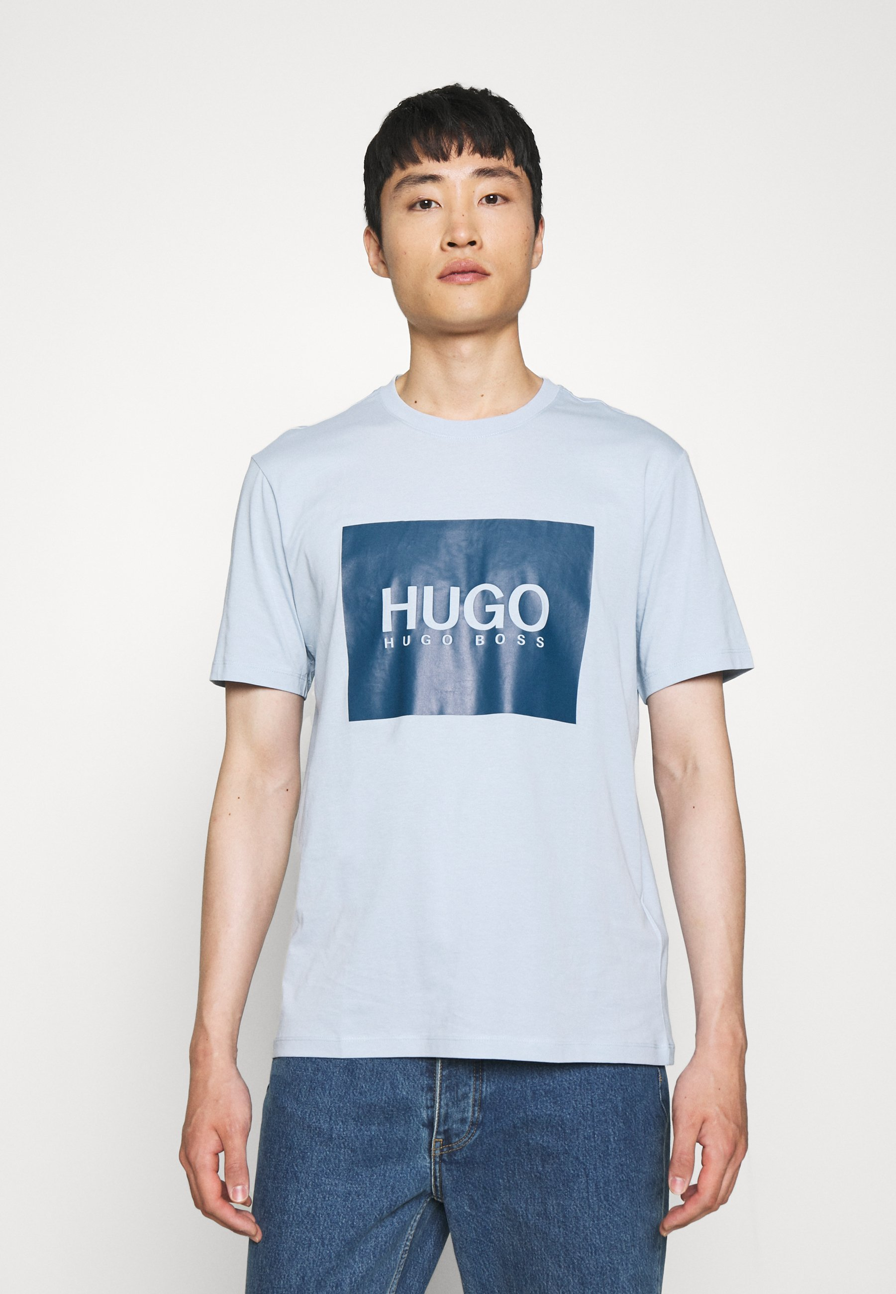 Men DOLIVE - Print T-shirt