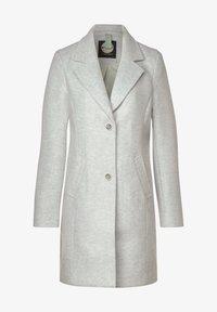 Street One - Classic coat - grau - 3