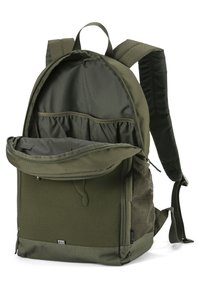 Puma - BUZZ UNISEX - Backpack - forest night - 3