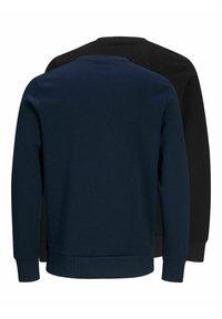 Jack & Jones - 2PACK - Sweatshirt - black - 7