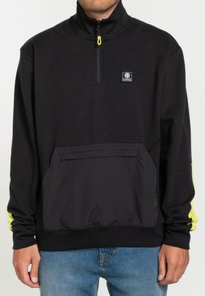 Sweatshirt - flint black