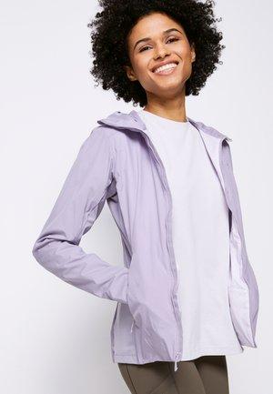 ATOM HOODY WOMENS - Outdoor jacket - mirai