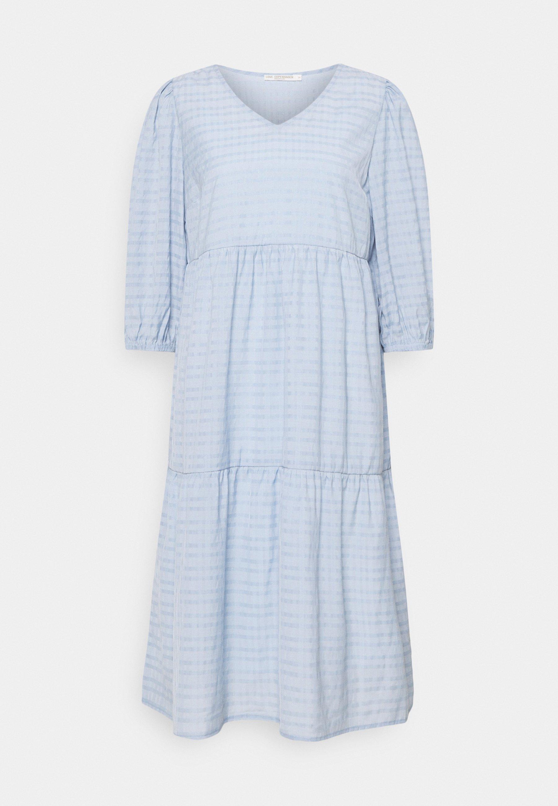 Women MULA DRESS - Day dress
