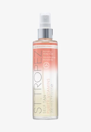 SELF TAN PURITY VITAMINS BRONZING BODY MIST - Autobronzant - -
