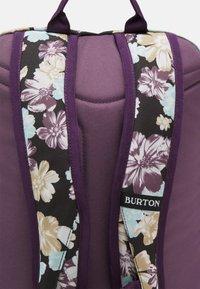 Burton - KIDS' METALHEAD 18L BACKPACK - Rucksack - purple/multicoloured - 3
